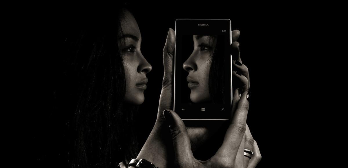 Be your digital self…