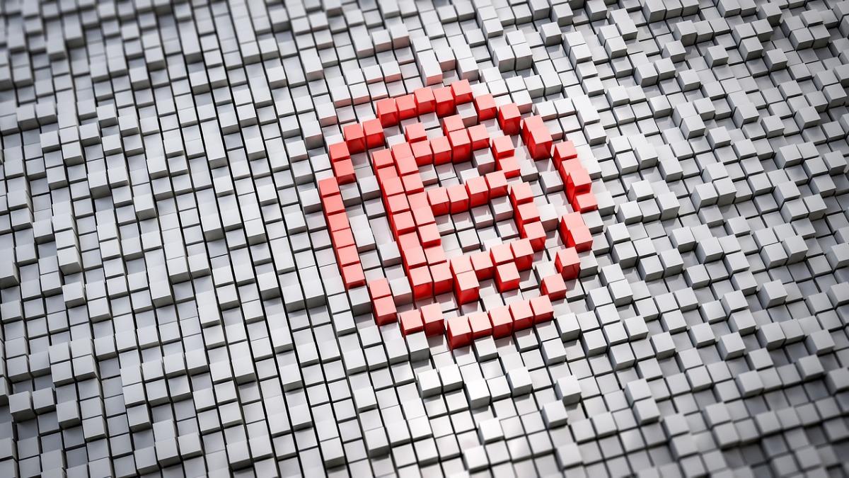 How to explain 'new' things like bitcoin…
