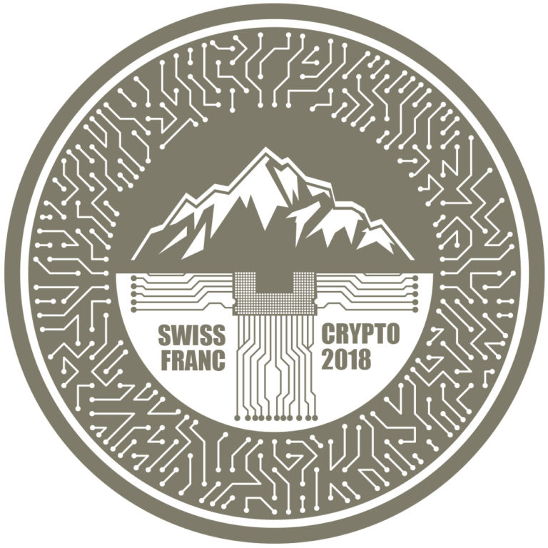 The Swiss National Bank and the CyptoFranc